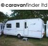 7) Coachman Amara 520 2008 4 berth Caravan Thumbnail