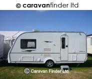 Coachman Pastiche 460 2008  Caravan Thumbnail