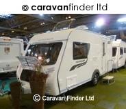 Coachman Highlander 450 2011 2 berth Caravan Thumbnail