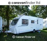 Coachman Pastiche 520  2011 4 berth Caravan Thumbnail