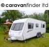 Coachman Amara 655 2012  Caravan Thumbnail
