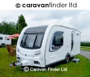 Coachman Pastiche 460 2012 2 berth Caravan Thumbnail