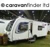 Coachman Pastiche 565 2012  Caravan Thumbnail