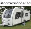 Coachman VIP 560/4  2012  Caravan Thumbnail