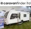 Coachman VIP 565 2012  Caravan Thumbnail