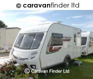 Coachman Amara 380 2013  Caravan Thumbnail