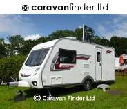 Coachman Amara 450 2013 2 berth Caravan Thumbnail