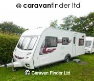 Coachman Amara 570 2013  Caravan Thumbnail