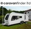 3) Coachman Laser 620 2013 4 berth Caravan Thumbnail