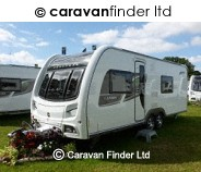 Coachman Laser 640 2013 4 berth Caravan Thumbnail