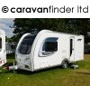 Coachman Pastiche 460 2013  Caravan Thumbnail