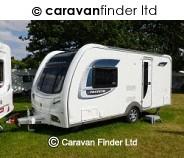 Coachman Pastiche 460 2013 2 berth Caravan Thumbnail