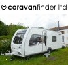 11) Coachman VIP 565 2013 4 berth Caravan Thumbnail