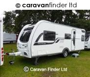 Coachman Pastiche 525 2014  Caravan Thumbnail
