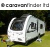 Coachman Pastiche 560 2014  Caravan Thumbnail