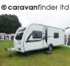 Coachman Pastiche 565/4 2014  Caravan Thumbnail