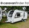4) Coachman VIP 460 2014 2 berth Caravan Thumbnail