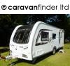8) Coachman VIP 520 2014 4 berth Caravan Thumbnail