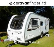 Coachman VIP 520 2014 4 berth Caravan Thumbnail