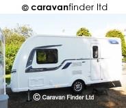 Coachman Pastiche 460 2016 2 berth Caravan Thumbnail
