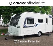 Coachman Pastiche 470 2016 2 berth Caravan Thumbnail
