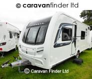Coachman VIP 560 SOLD 2016 4 berth Caravan Thumbnail