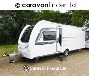 Coachman VIP 575 2016  Caravan Thumbnail