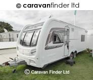 Coachman Laser 650 2017  Caravan Thumbnail