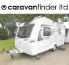 6) Coachman Pastiche 460 2017 2 berth Caravan Thumbnail