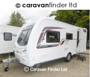 Coachman VIP 520 2017  Caravan Thumbnail