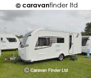 Coachman VIP 520 2018 4 berth Caravan Thumbnail