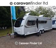Coachman Laser 675 2019 4 berth Caravan Thumbnail