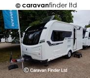Coachman VIP 460 2019  Caravan Thumbnail