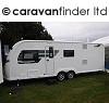 Coachman Acadia 630 2020  Caravan Thumbnail