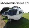 Coachman VIP 520 2020  Caravan Thumbnail