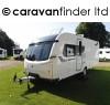 Coachman VIP 575 2020  Caravan Thumbnail
