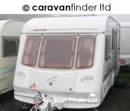 Compass Corona 505 2002 2002  Caravan Thumbnail
