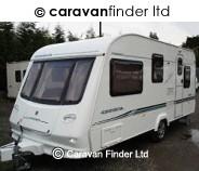 Compass Corona 505 2004  Caravan Thumbnail