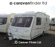 Compass Liberte 15 Air  2004 2 berth Caravan Thumbnail
