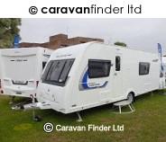 Compass Corona 574 2014  Caravan Thumbnail