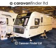 Compass Rallye 554 2014  Caravan Thumbnail