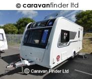 Compass Rallye 482 2015  Caravan Thumbnail