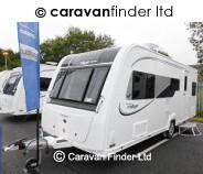 Compass Rallye 530 2016  Caravan Thumbnail