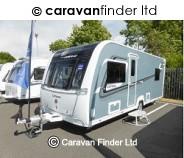 Compass Camino 550 2017  Caravan Thumbnail