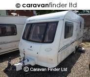Elddis Avante 482 2003  Caravan Thumbnail