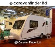 Elddis Avante 462 2011 2 berth Caravan Thumbnail