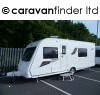 Elddis Avante 564 2011  Caravan Thumbnail