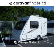Elddis Xplore 302 2011  Caravan Thumbnail