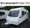 36) Elddis Xplore 495 2011 5 berth Caravan Thumbnail