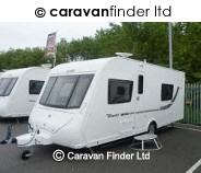 Elddis Avante 540 2012 4 berth Caravan Thumbnail